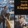 השחקן ג'ק קלוגמן הלך לעולמו